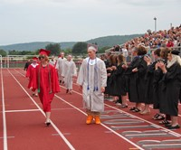 Graduation Ceremony 93