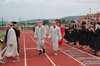 Graduation Ceremony 92