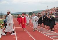 Graduation Ceremony 90