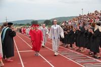 Graduation Ceremony 83