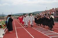 Graduation Ceremony 88