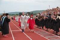 Graduation Ceremony 82