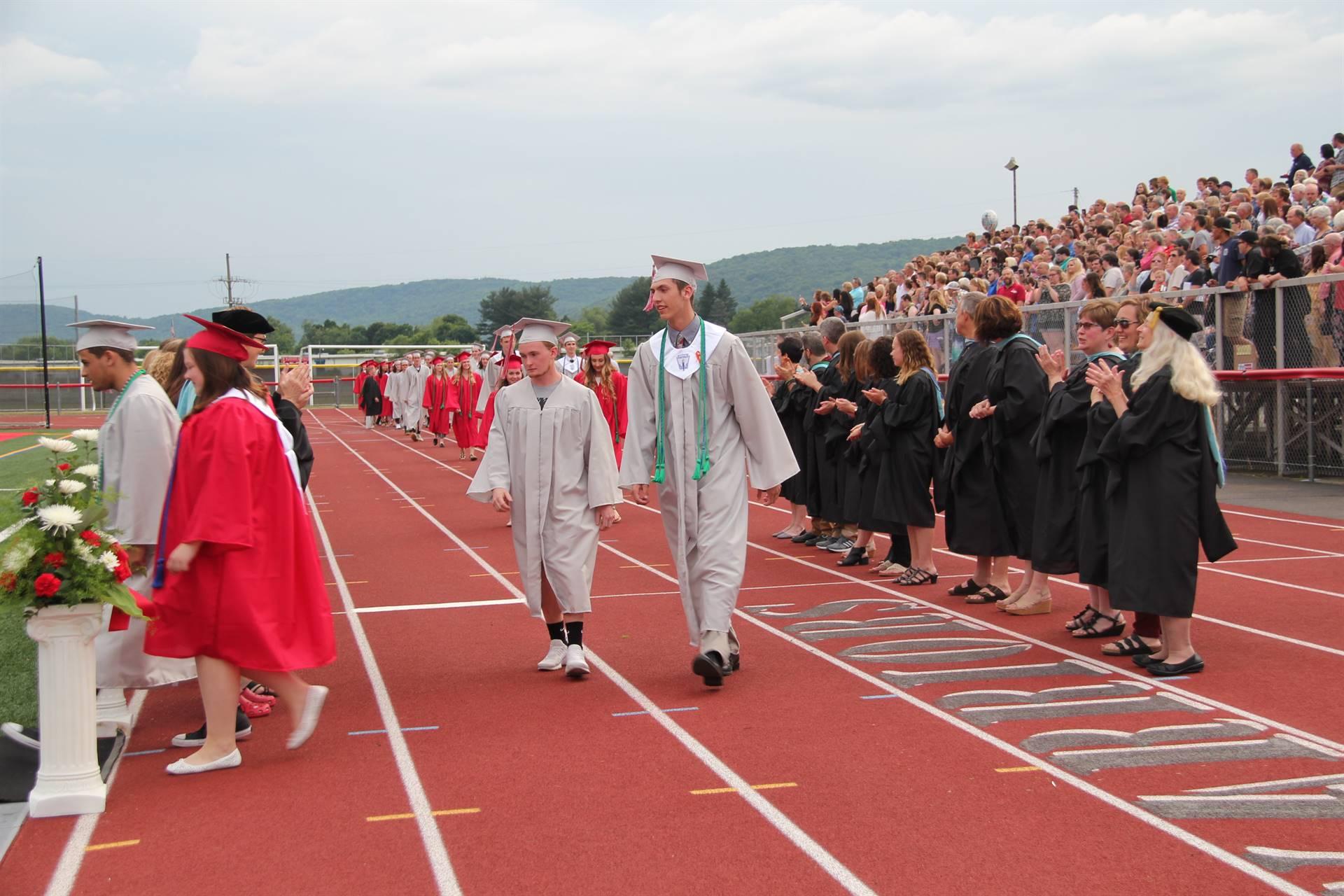 Graduation Ceremony 80