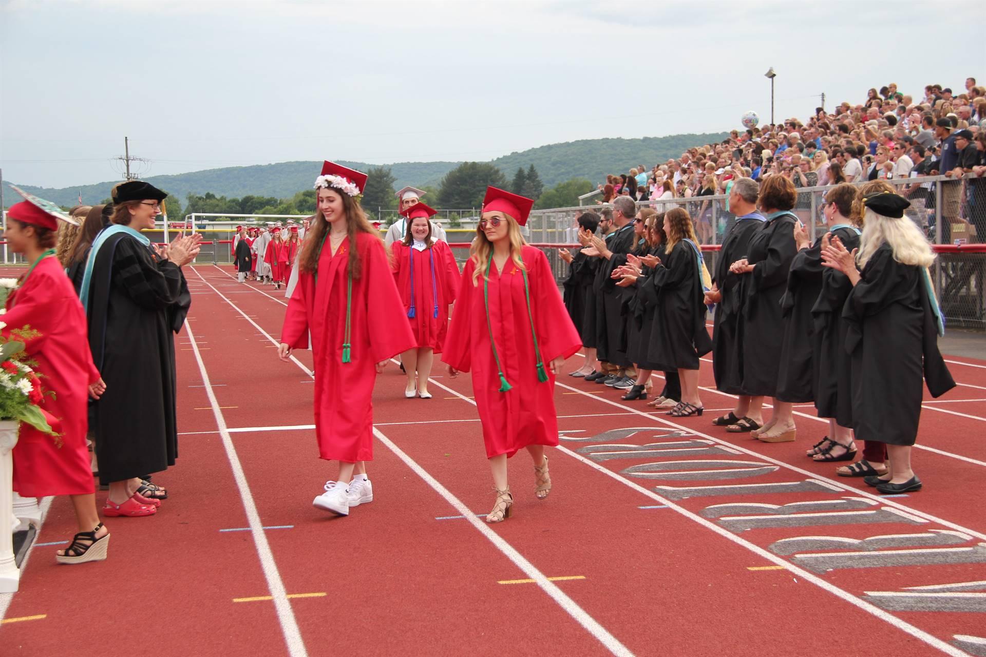 Graduation Ceremony 78