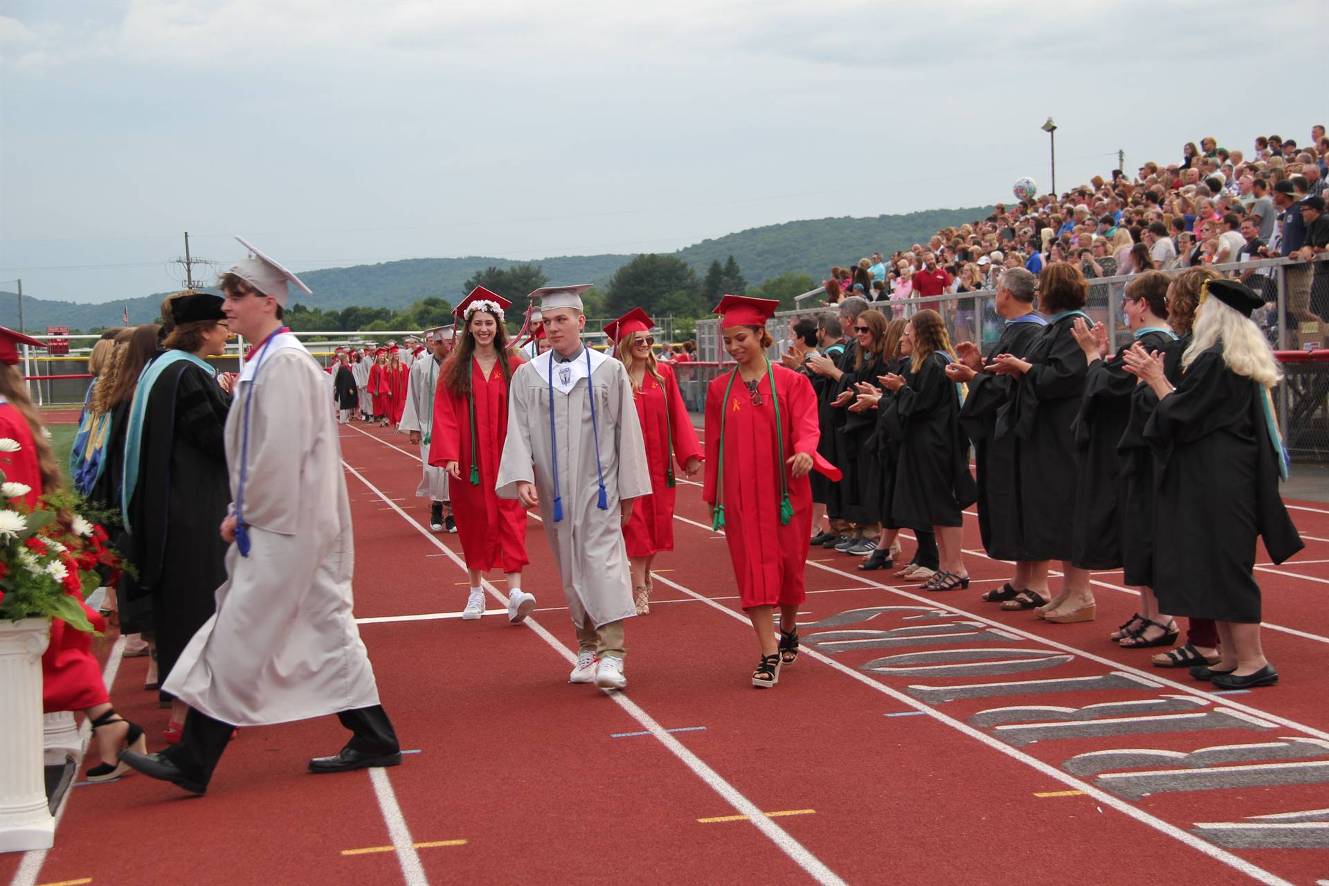Graduation Ceremony 77