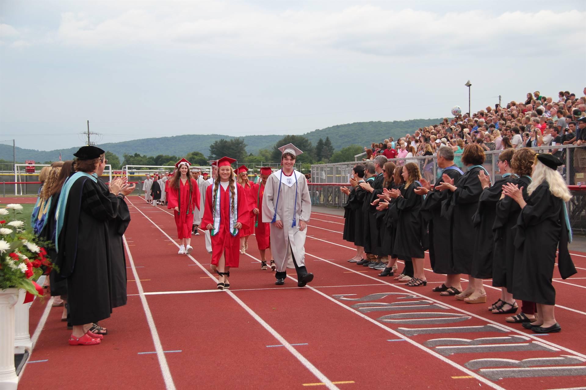 Graduation Ceremony 76
