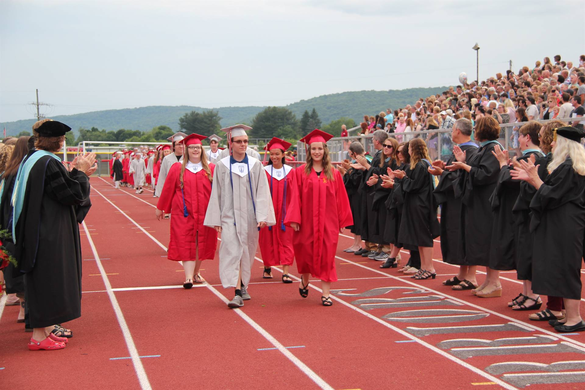 Graduation Ceremony 73