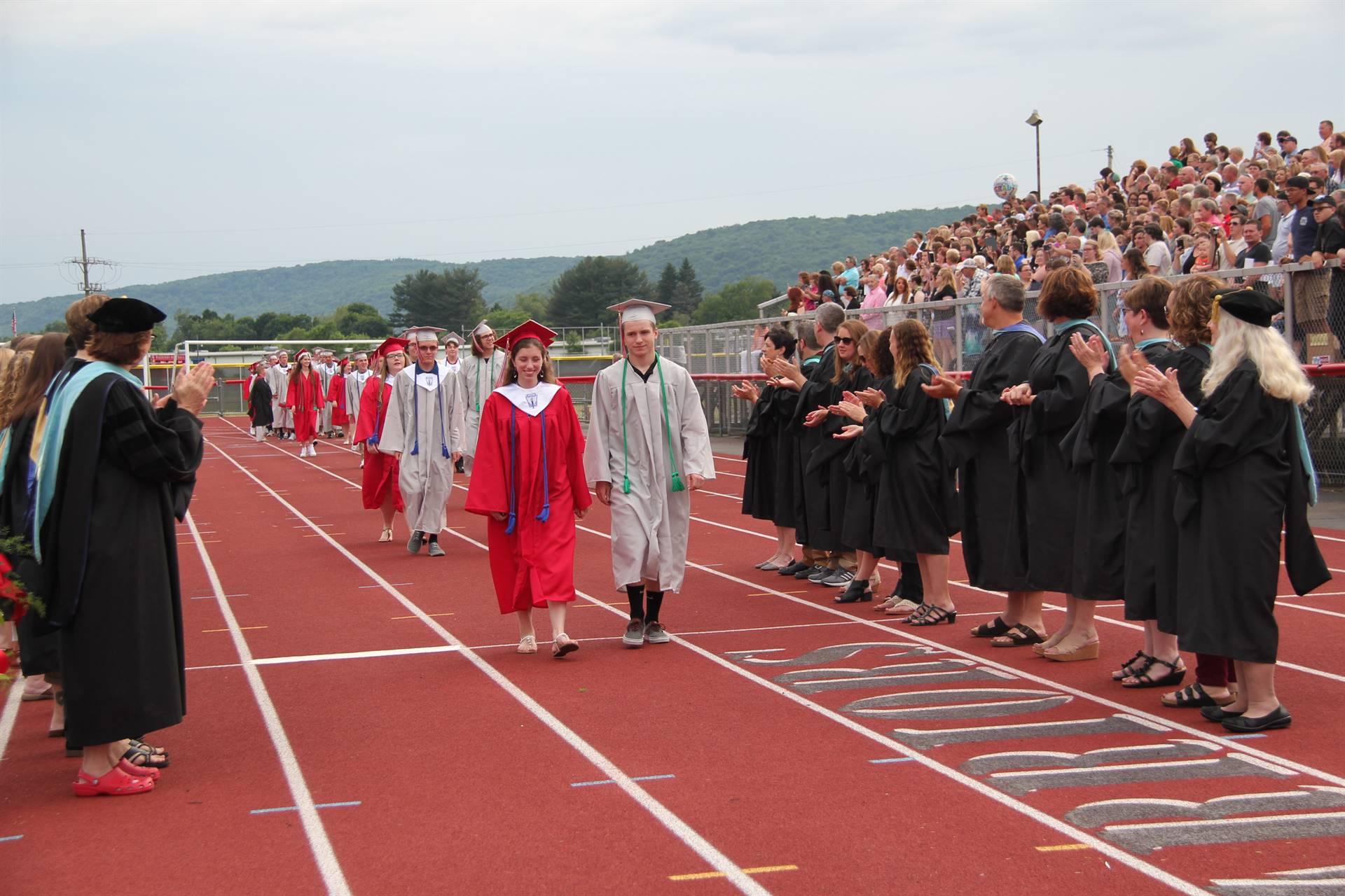 Graduation Ceremony 72