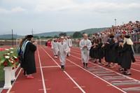 Graduation Ceremony 87