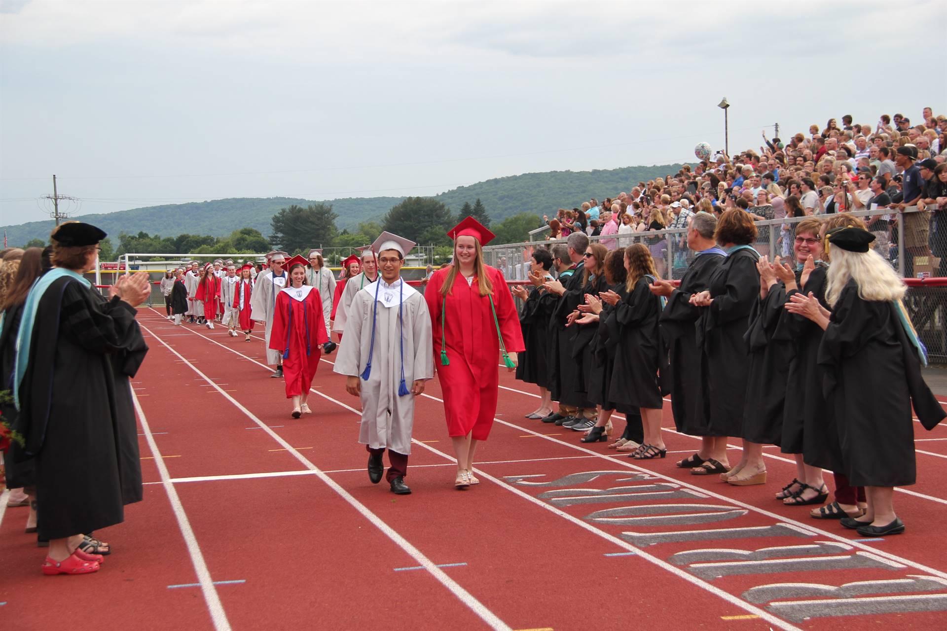 Graduation Ceremony 71