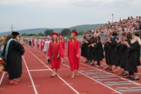 Graduation Ceremony 70