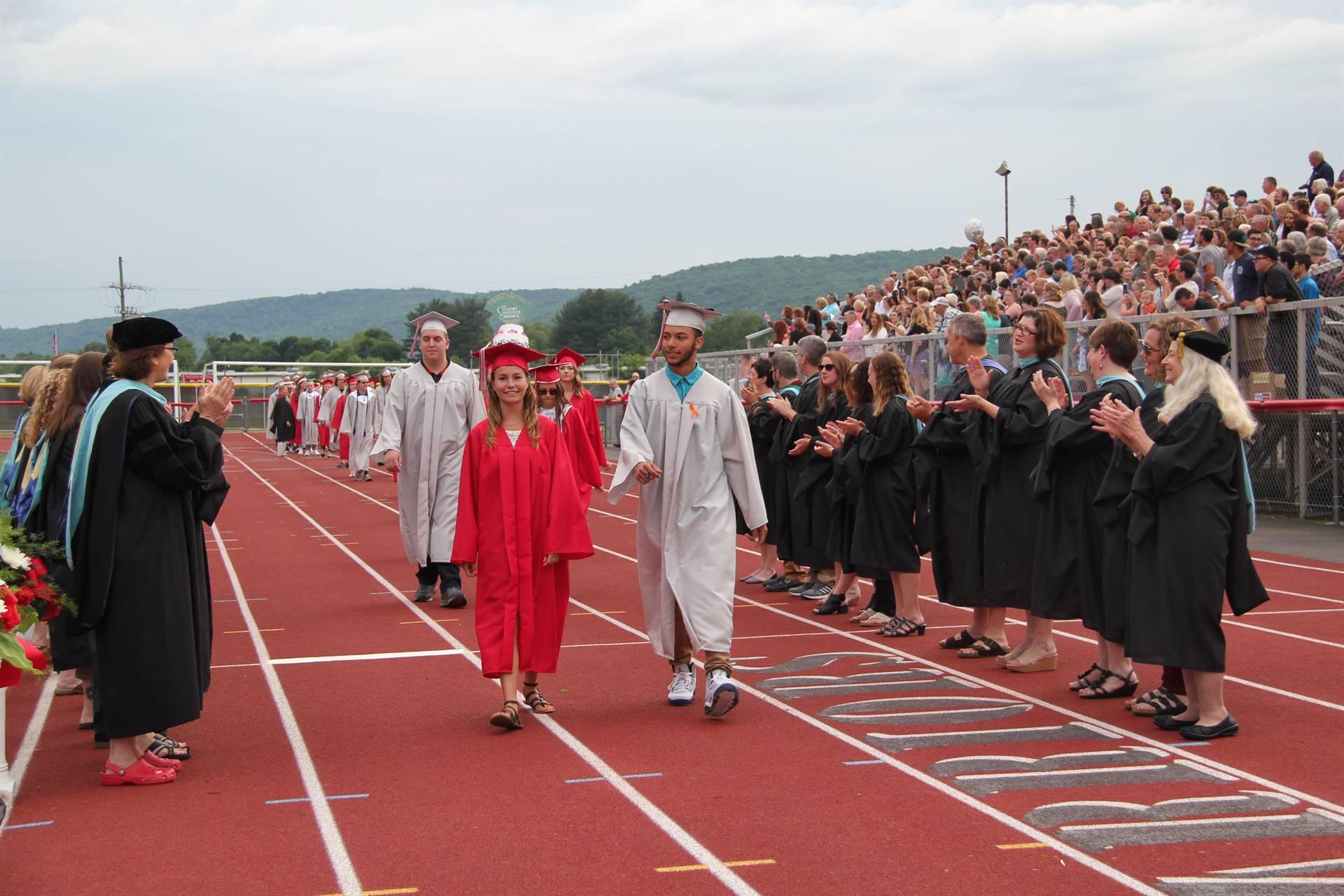 Graduation Ceremony 68