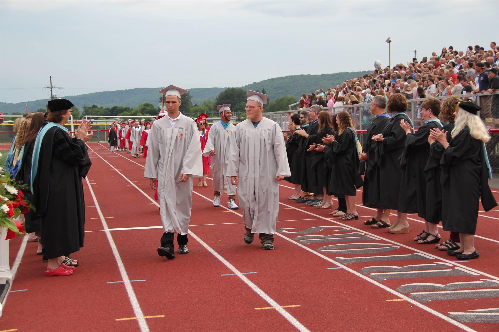 Graduation Ceremony 67