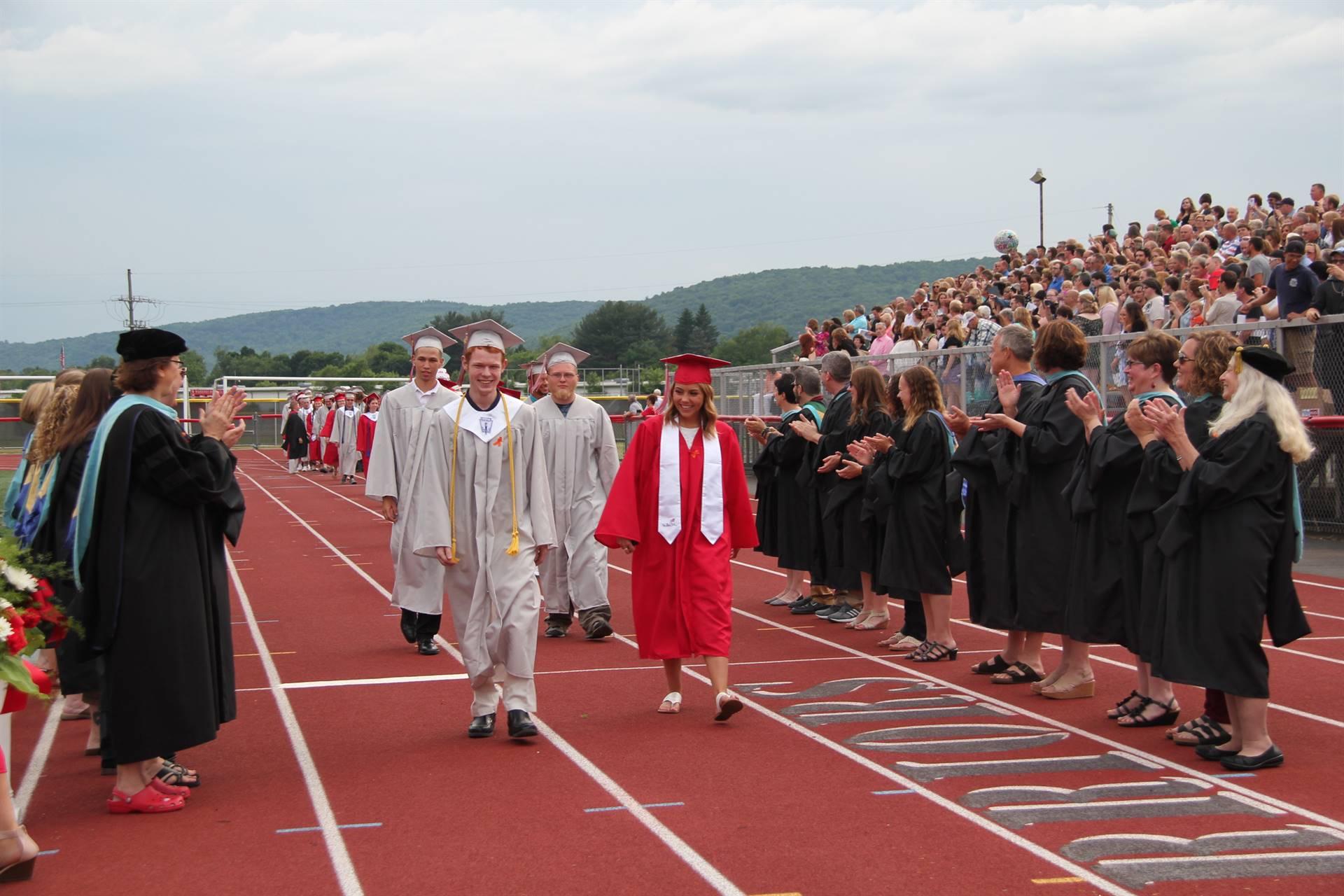 Graduation Ceremony 66