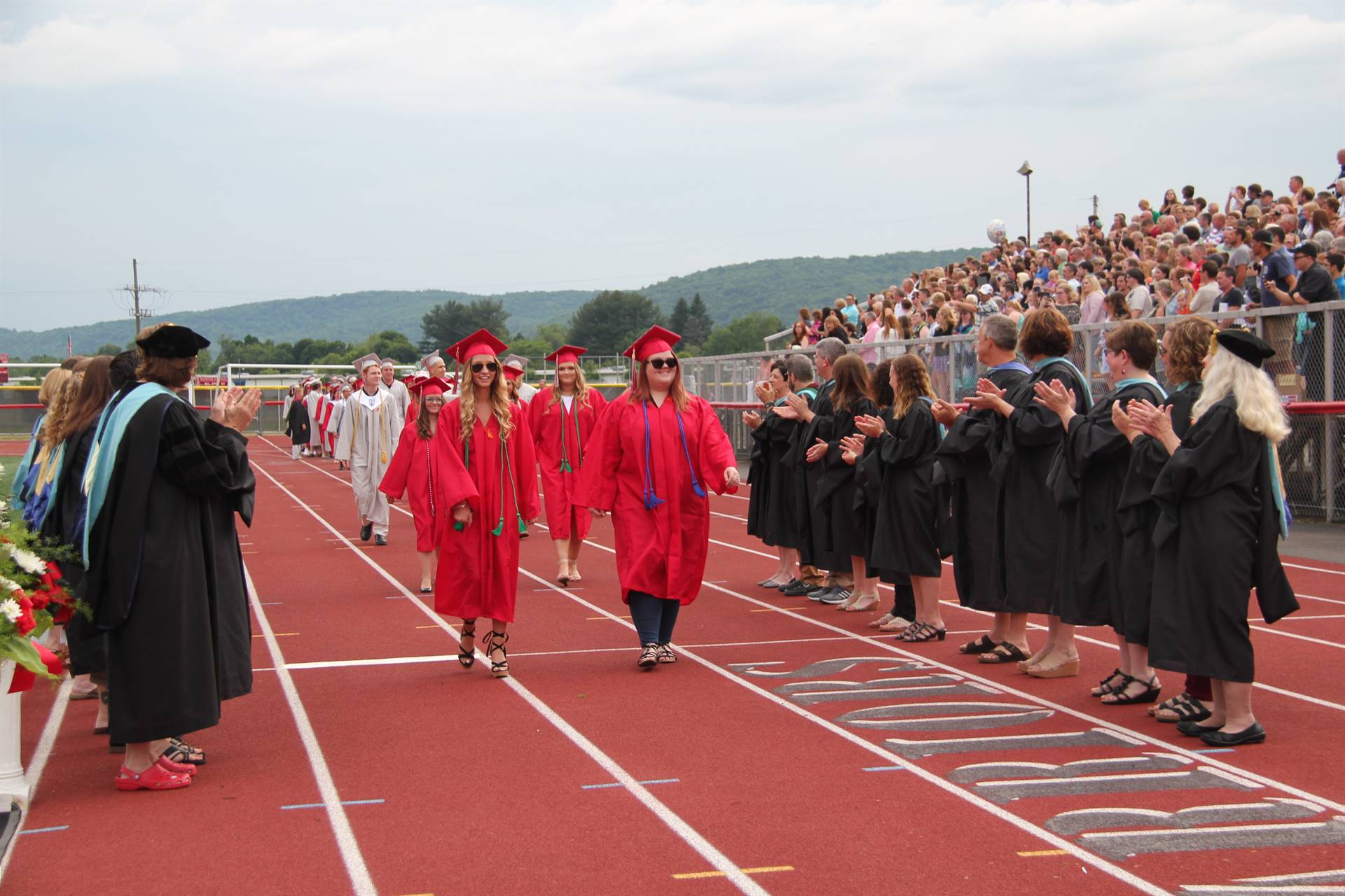 Graduation Ceremony 64
