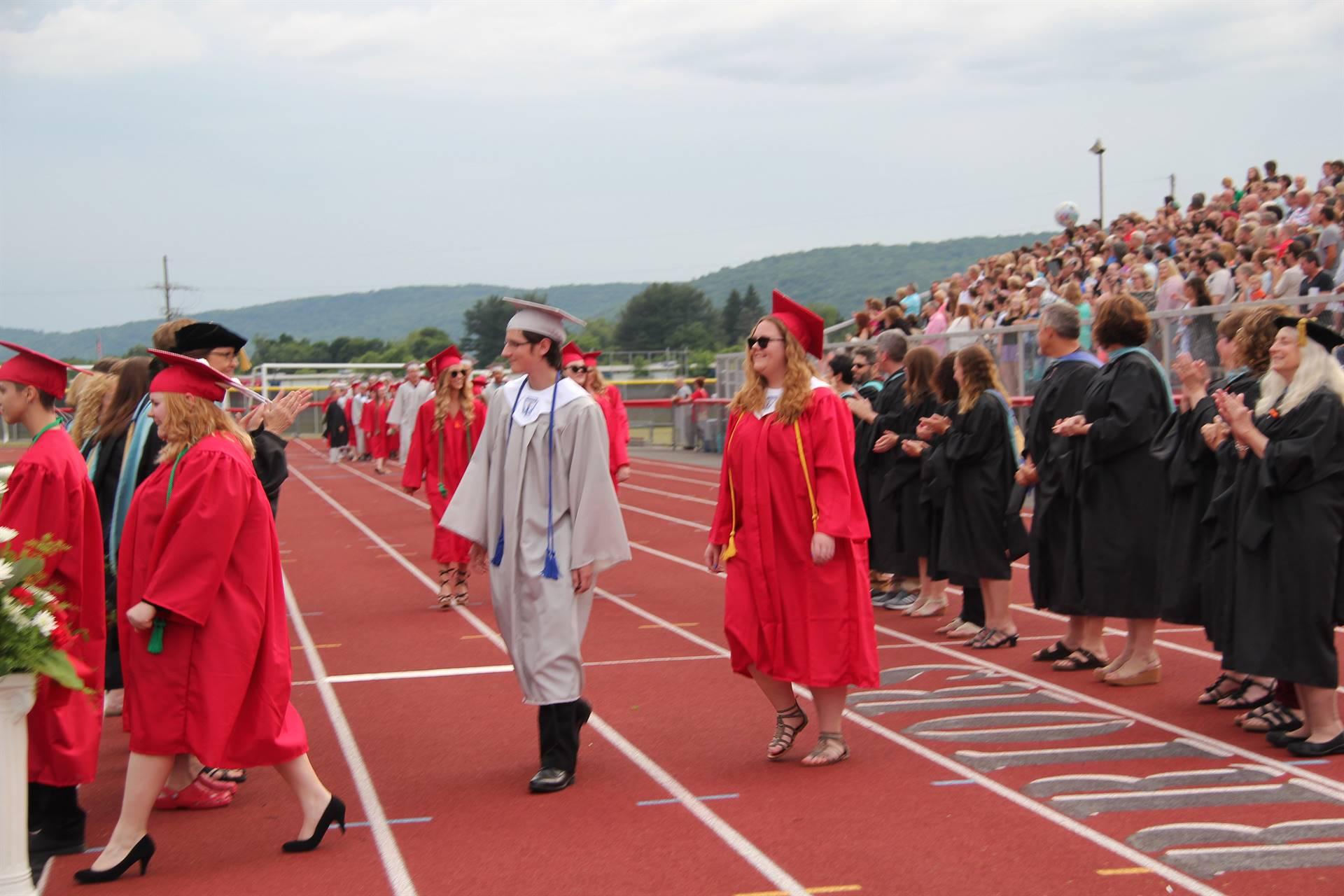 Graduation Ceremony 63