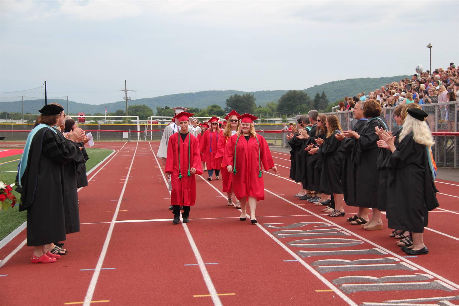 Graduation Ceremony 62