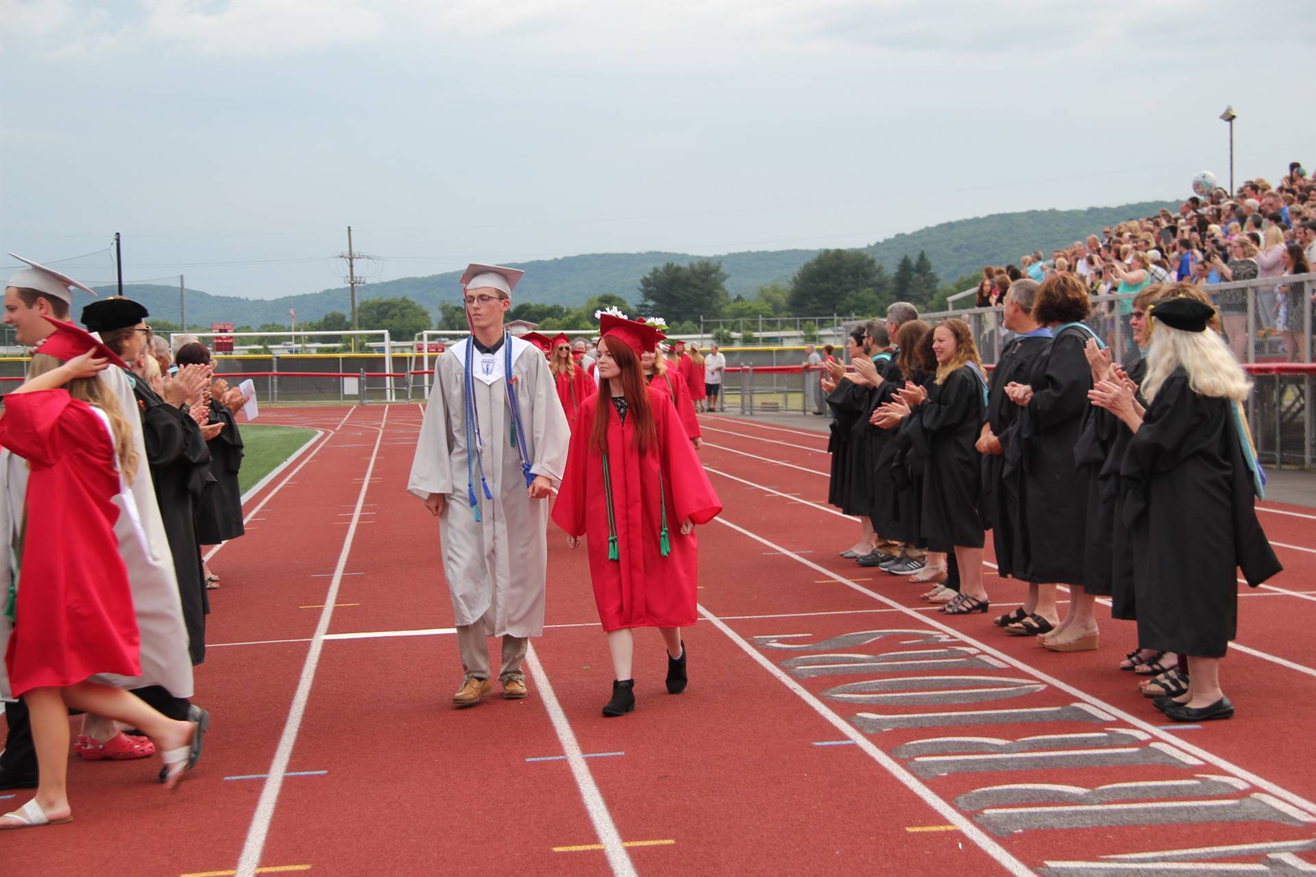 Graduation Ceremony 61
