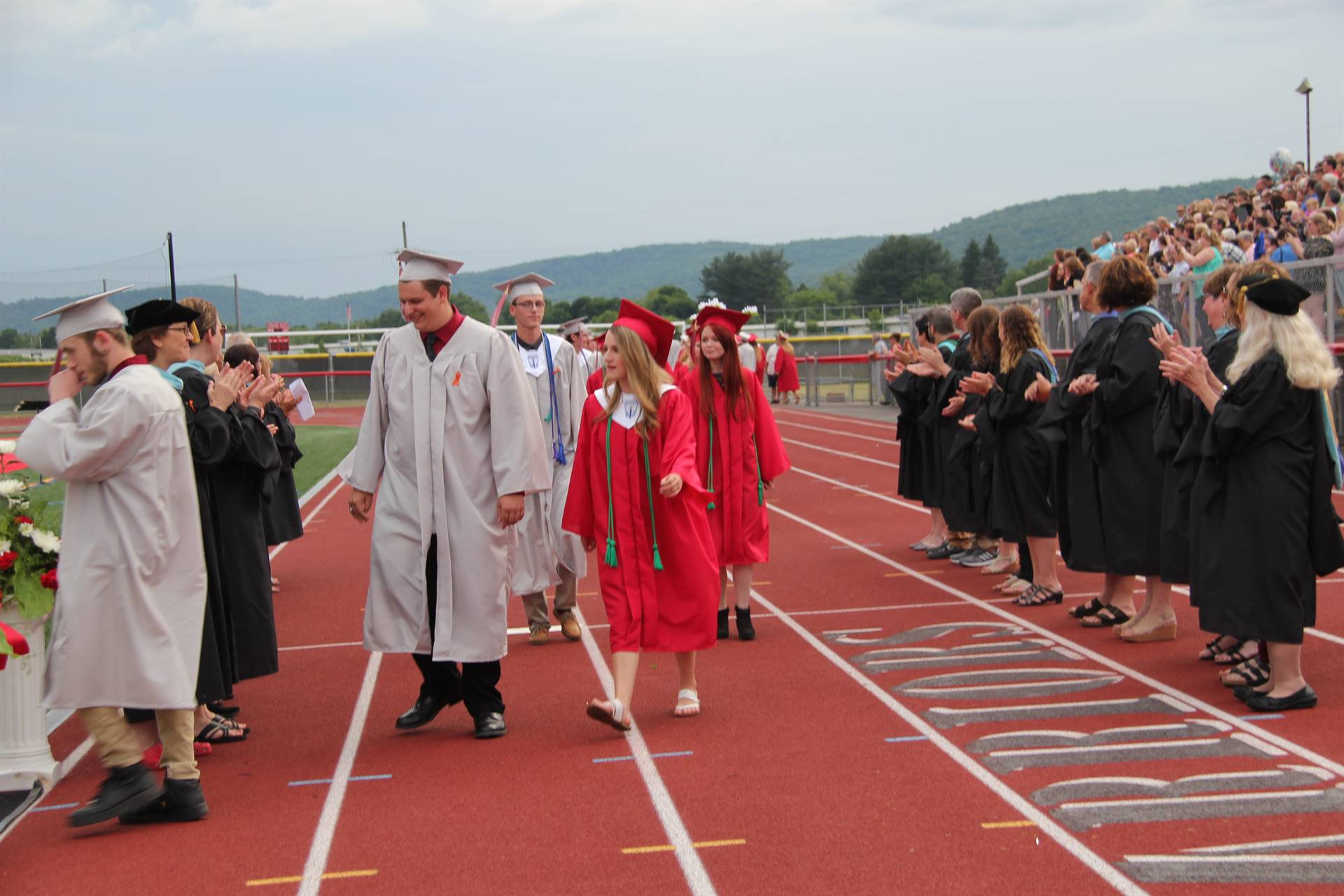 Graduation Ceremony 60
