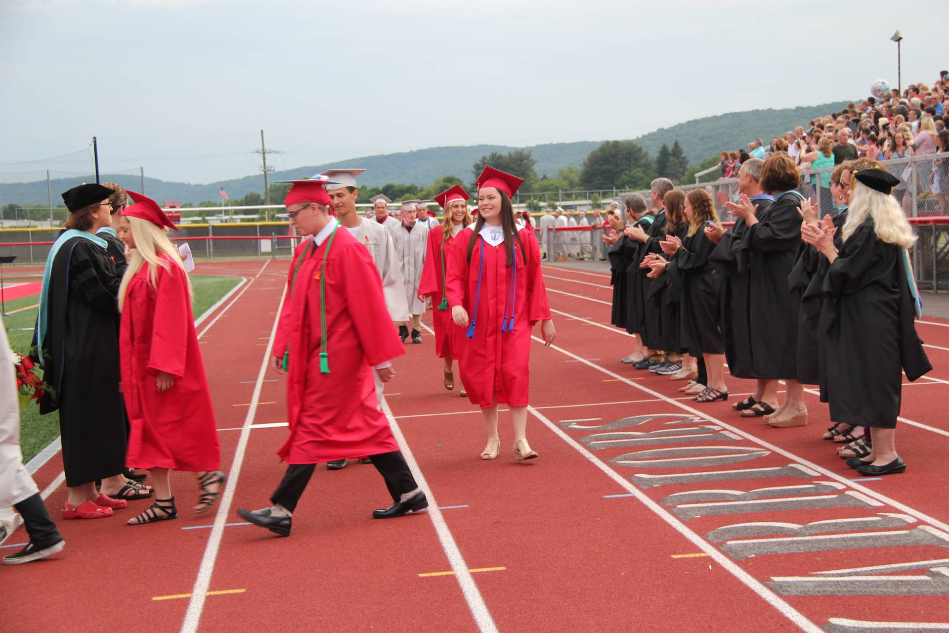 Graduation Ceremony 56