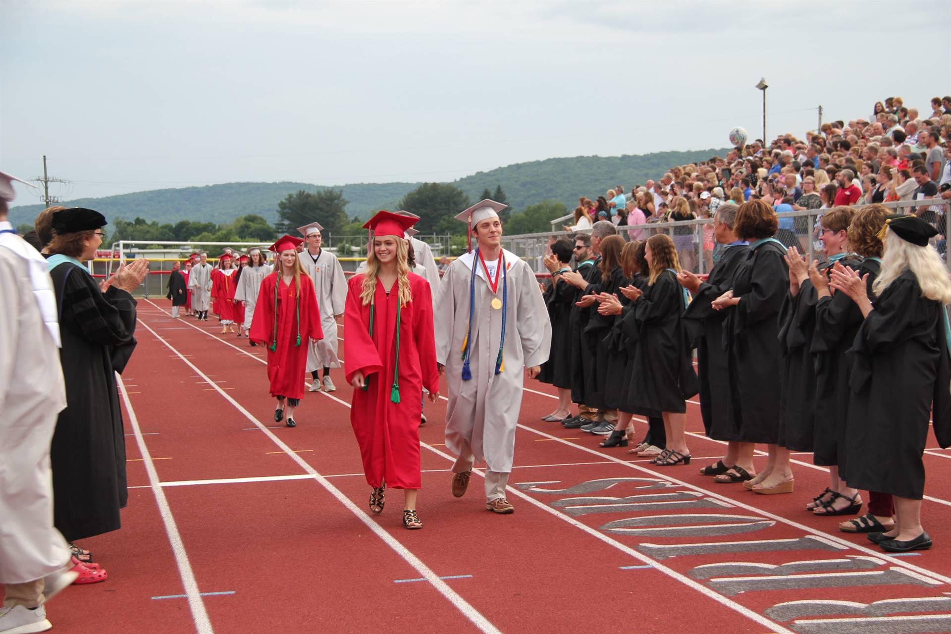 Graduation Ceremony 84