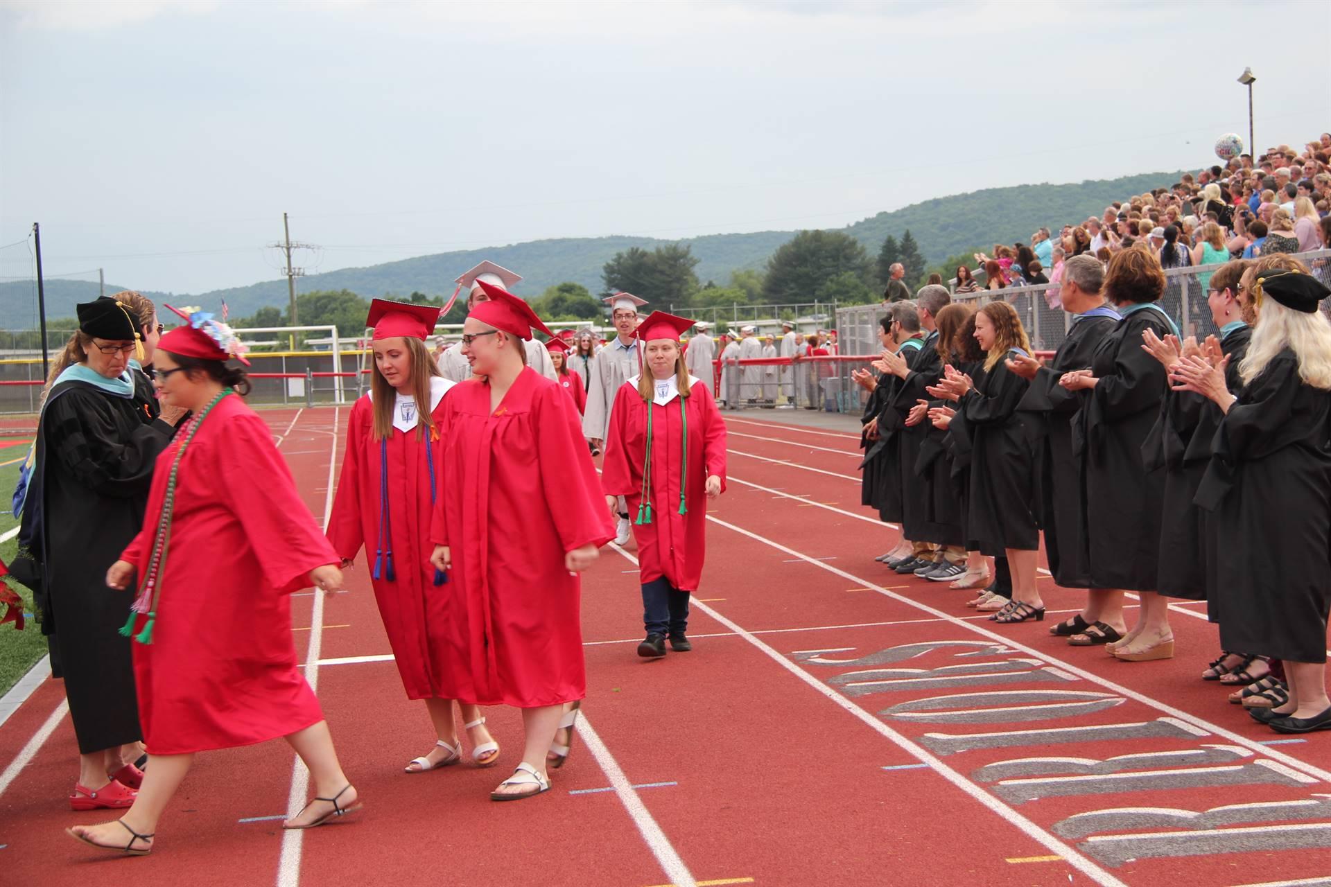 Graduation Ceremony 49