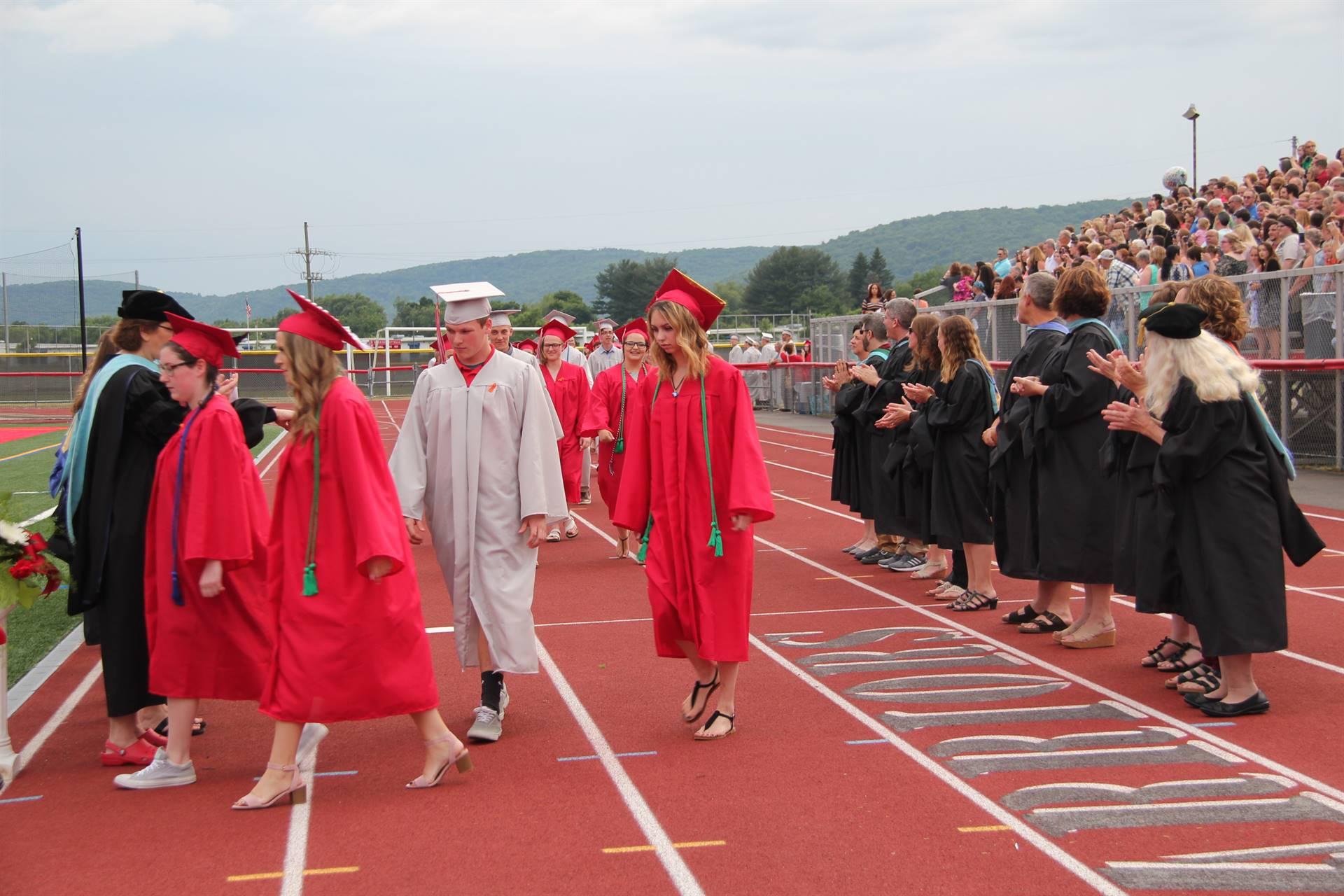 Graduation Ceremony 47