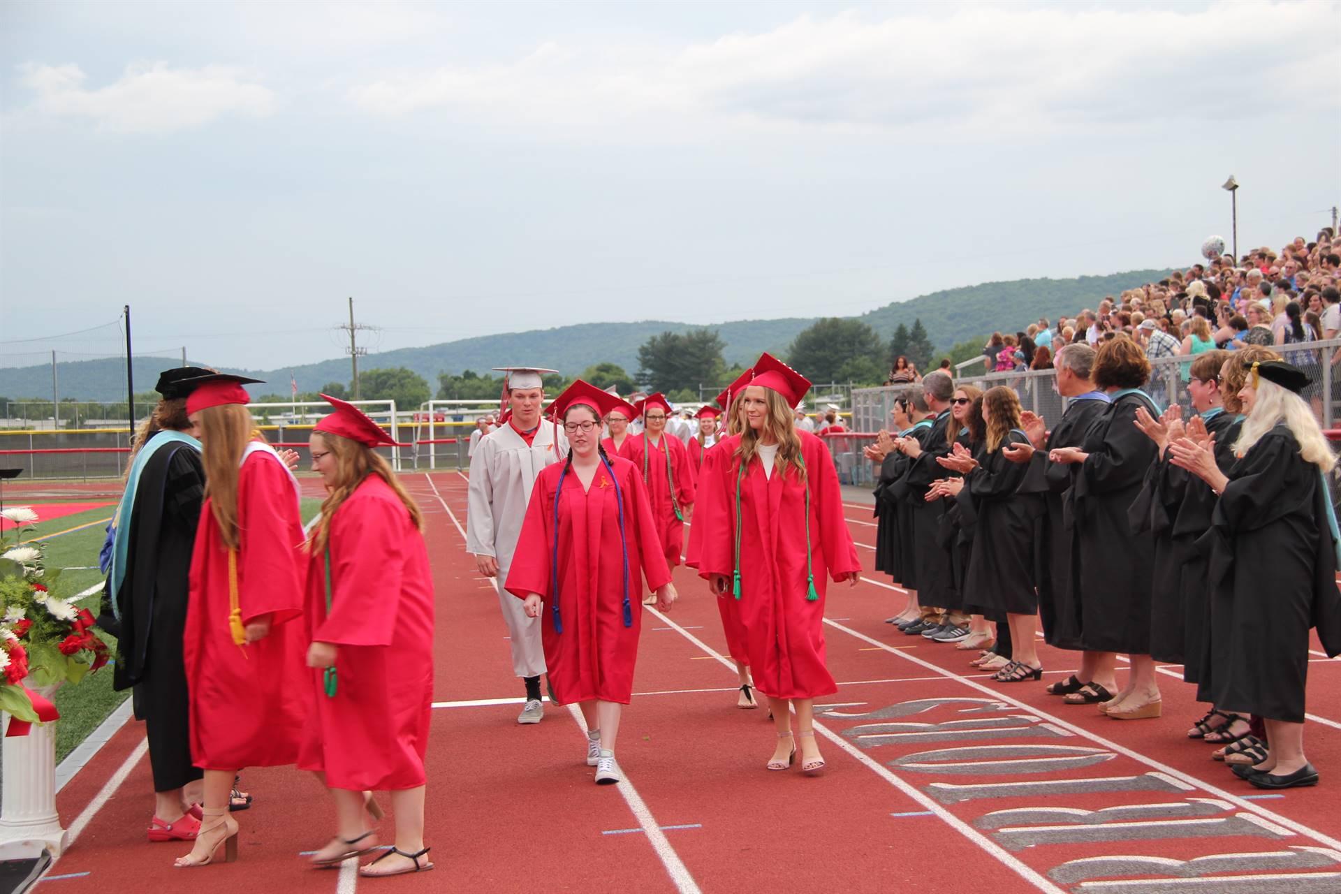Graduation Ceremony 46