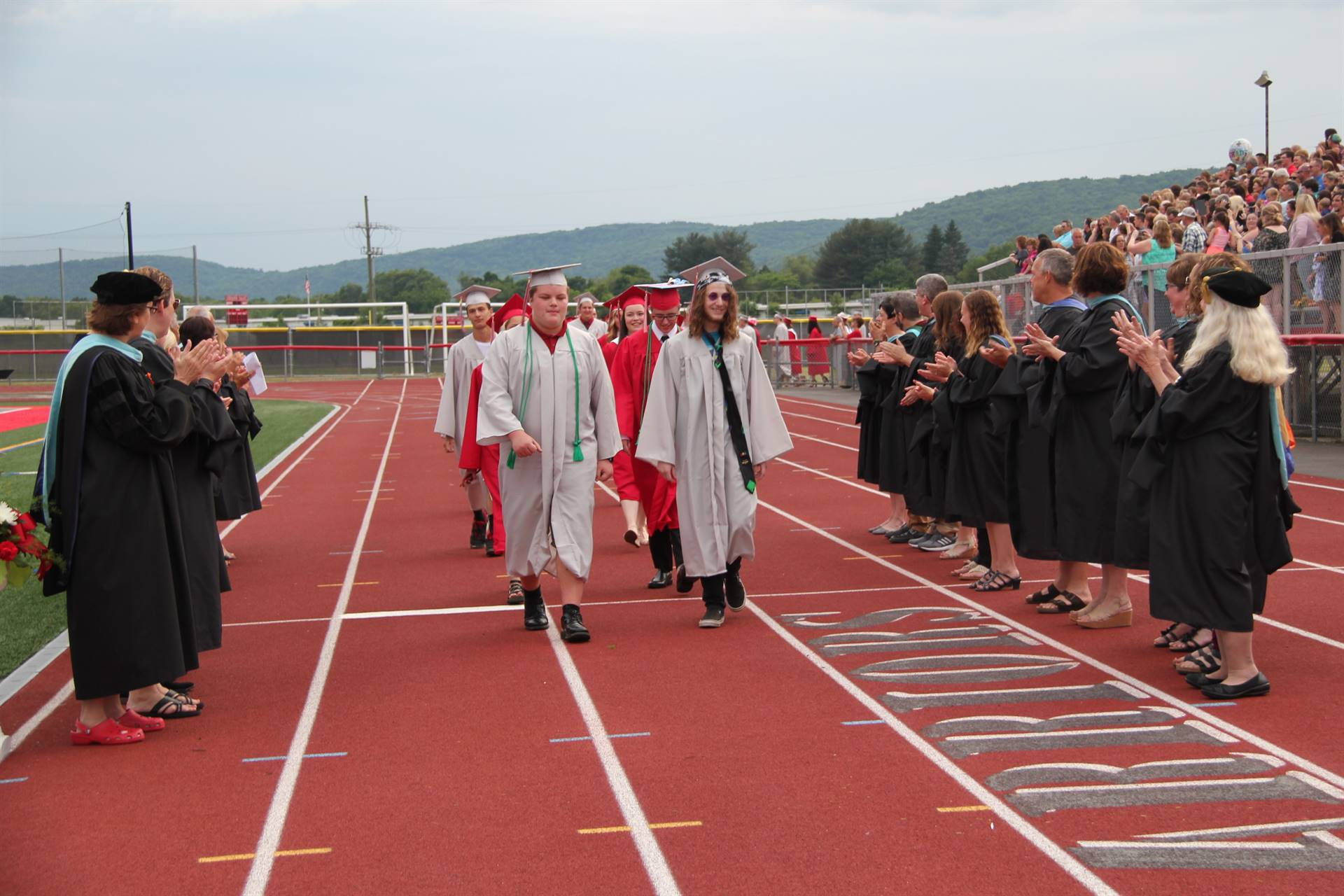 Graduation Ceremony 54