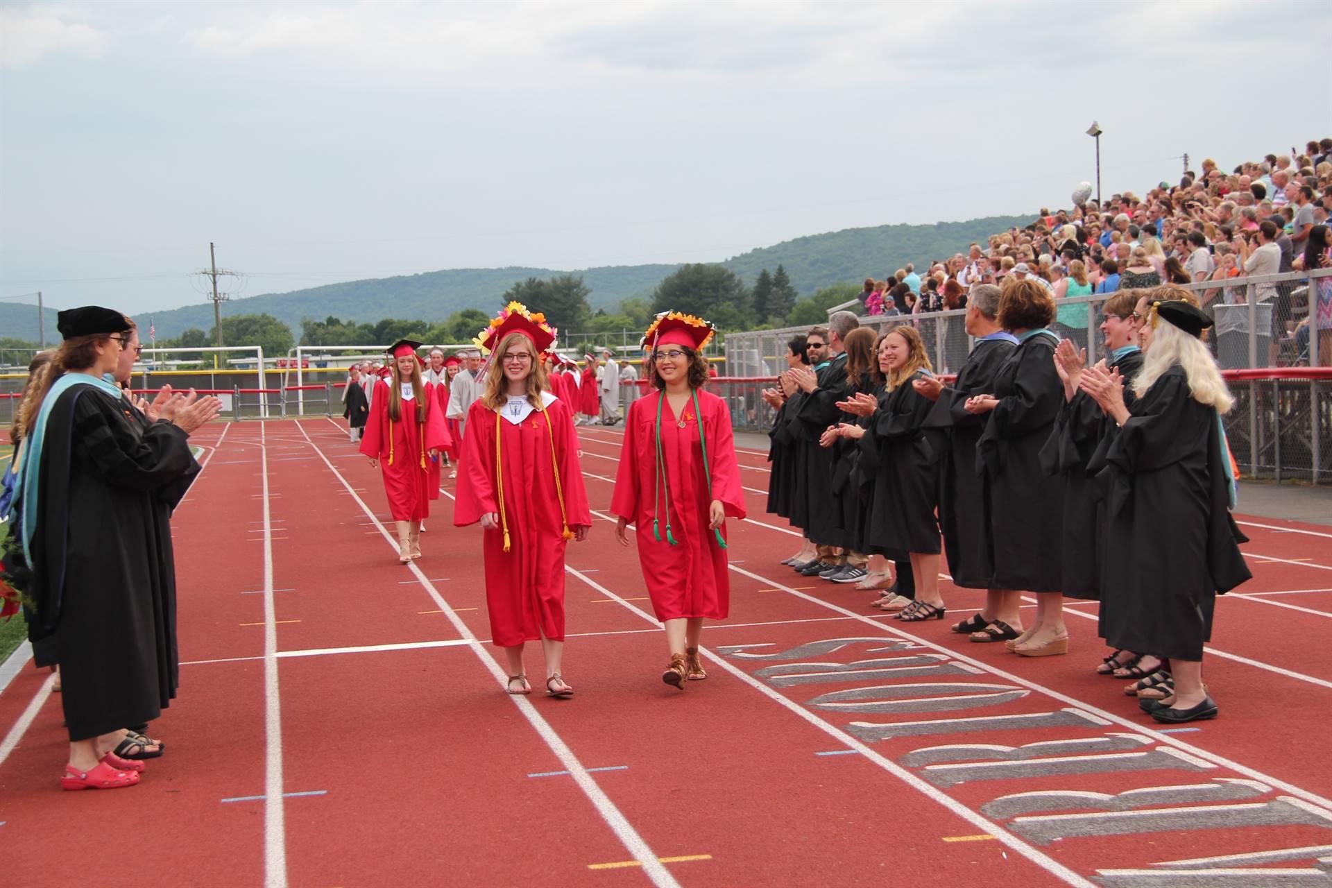 Graduation Ceremony 44