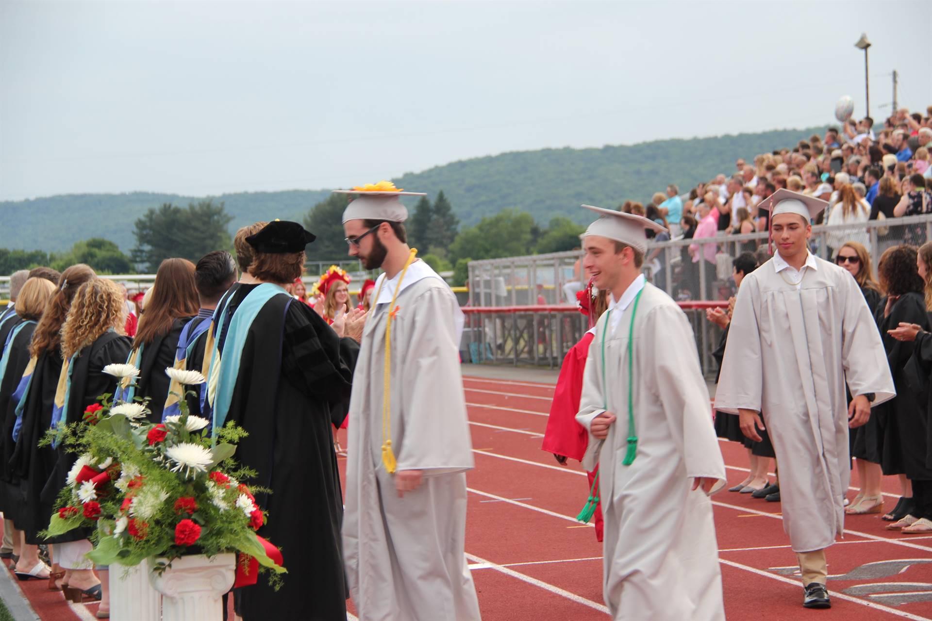 Graduation Ceremony 43