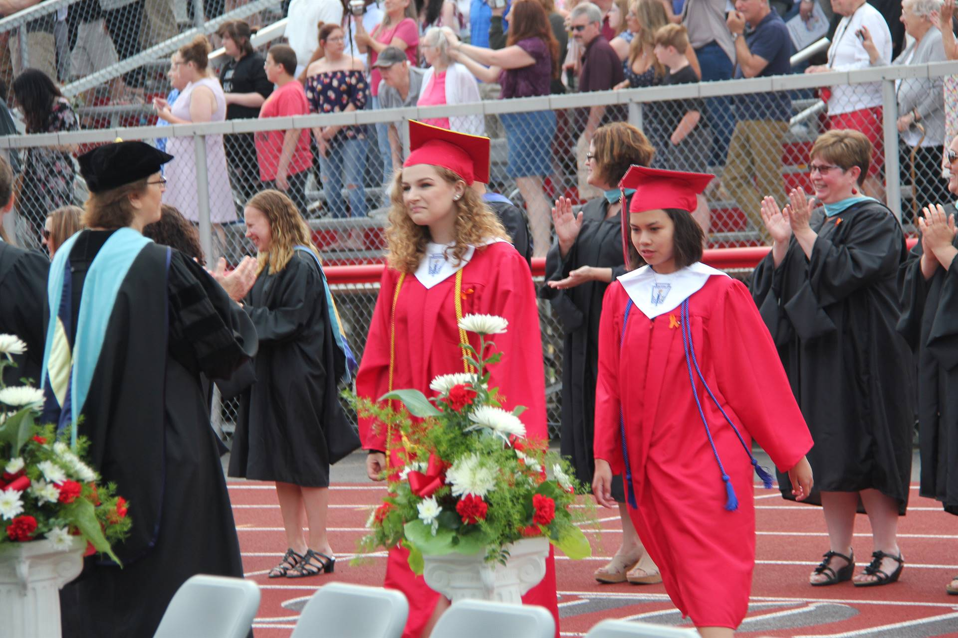 Graduation Ceremony 42