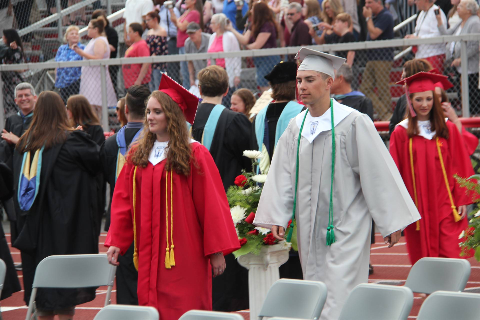 Graduation Ceremony 40