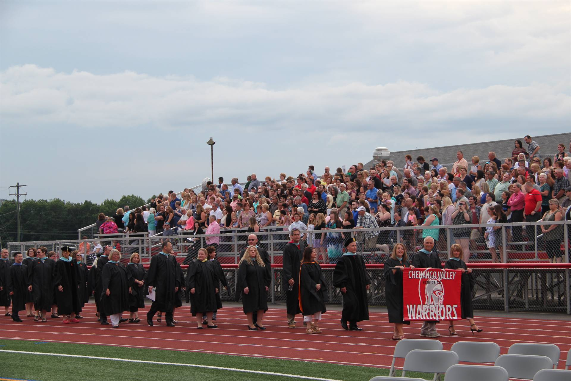 Graduation Ceremony 37