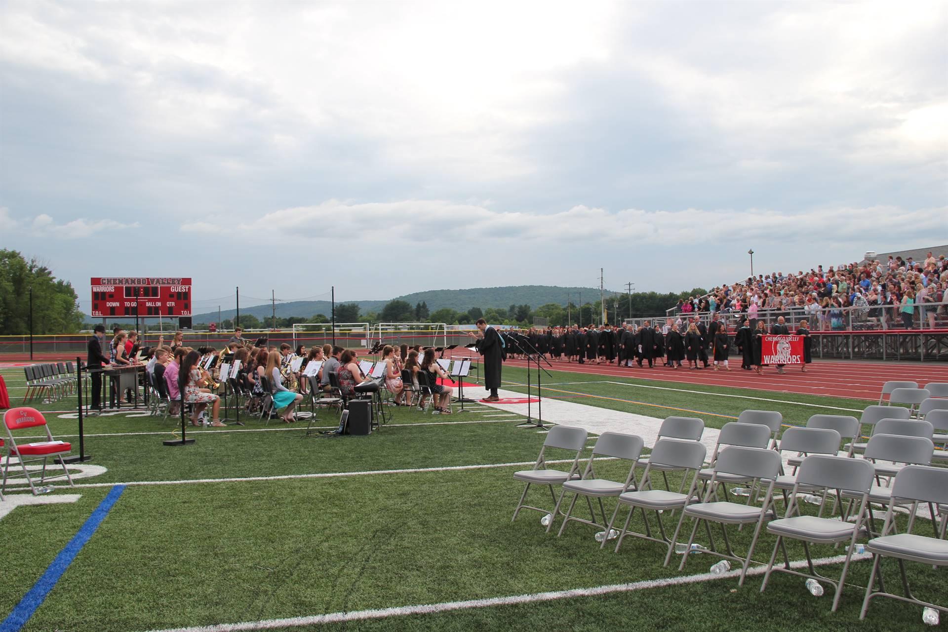 Graduation Ceremony 36