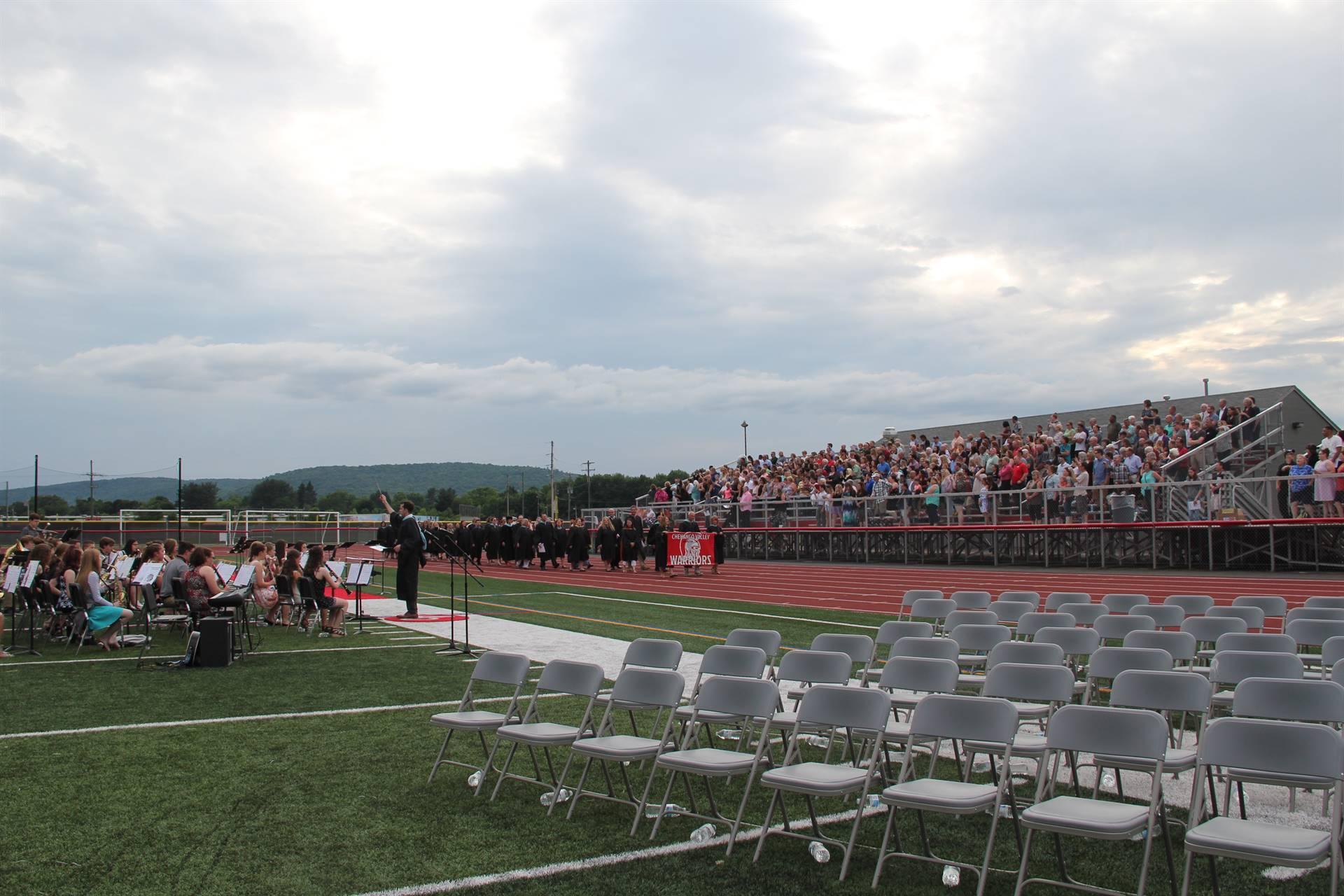 Graduation Ceremony 35