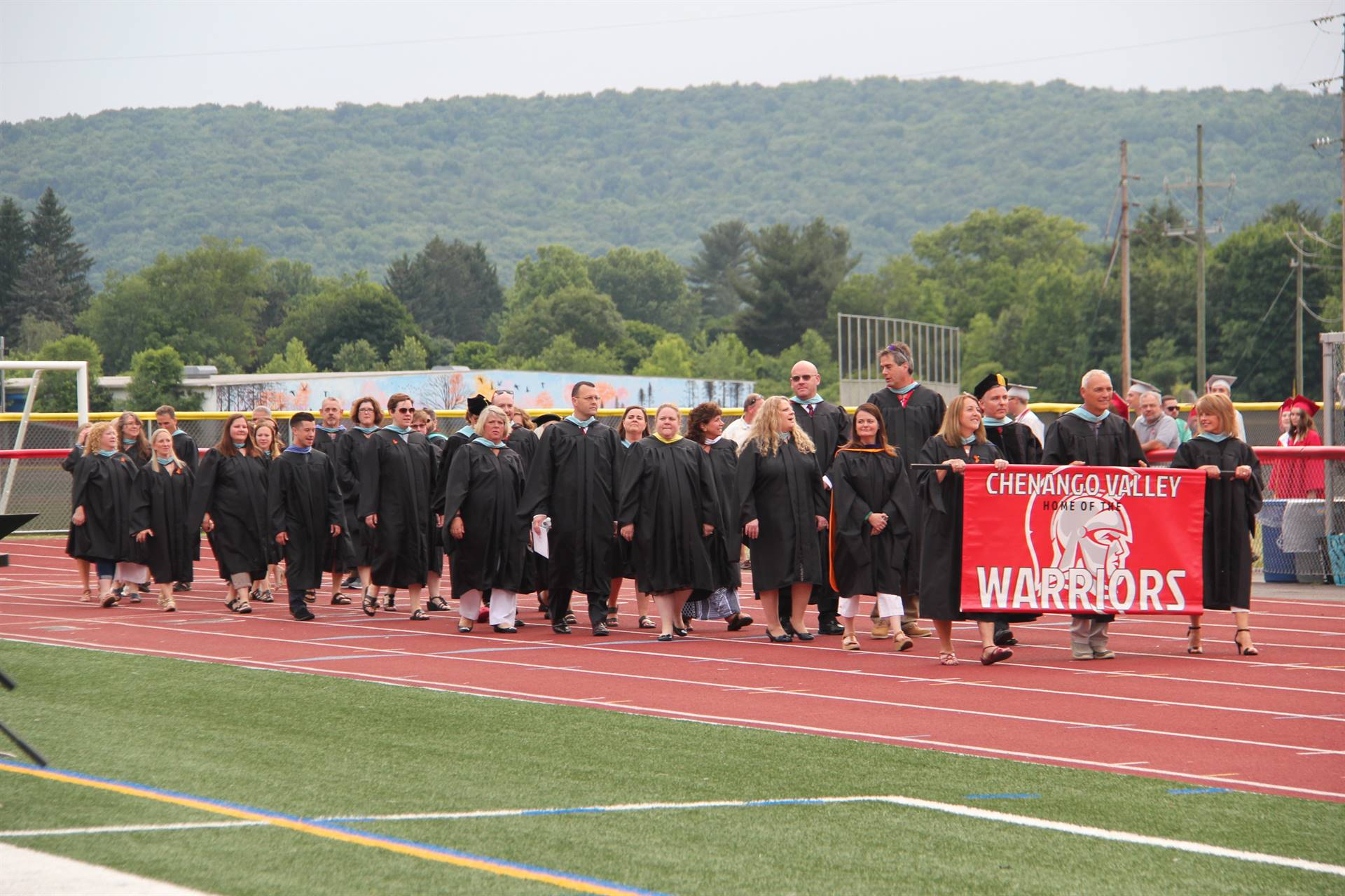 Graduation Ceremony 34