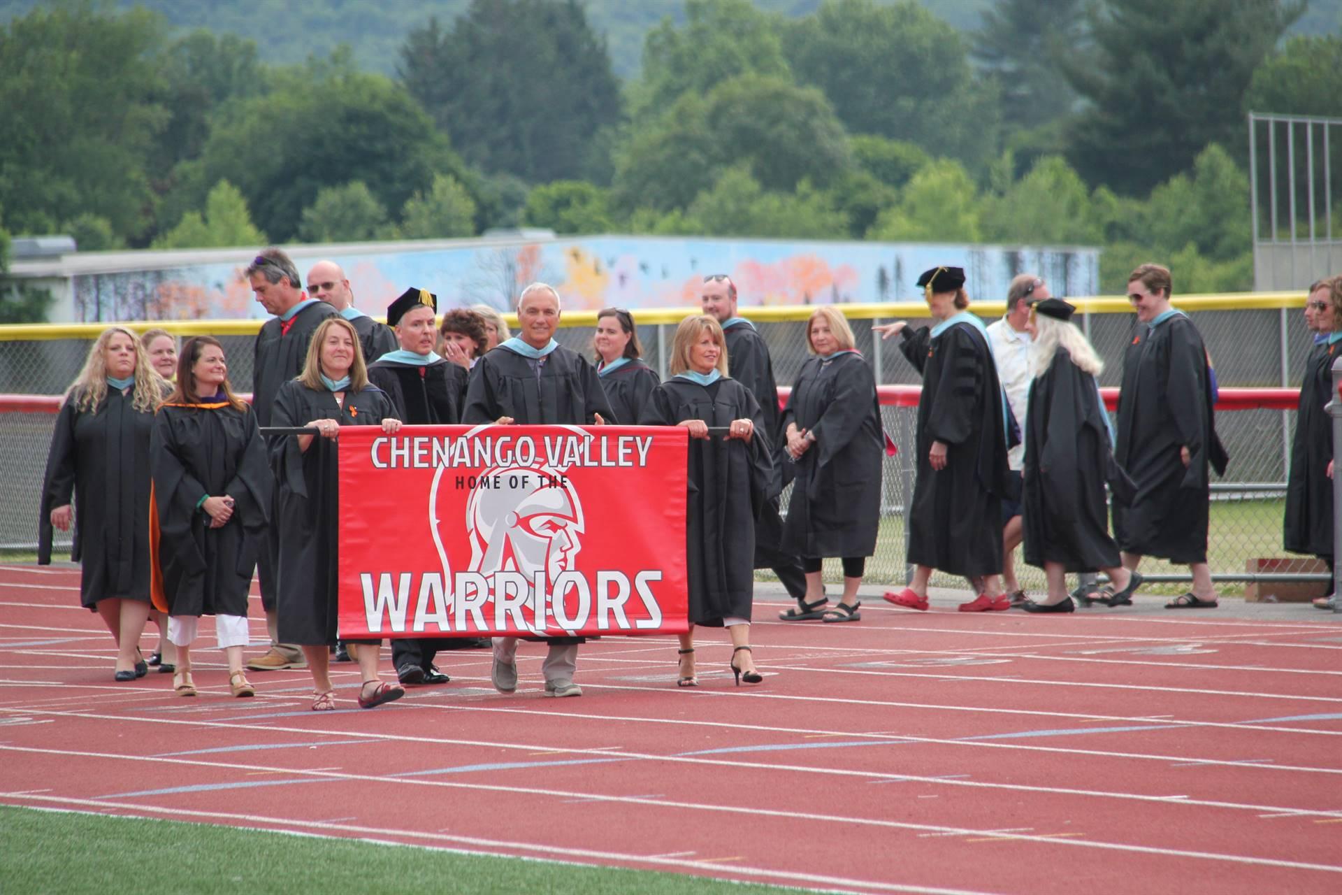 Graduation Ceremony 32
