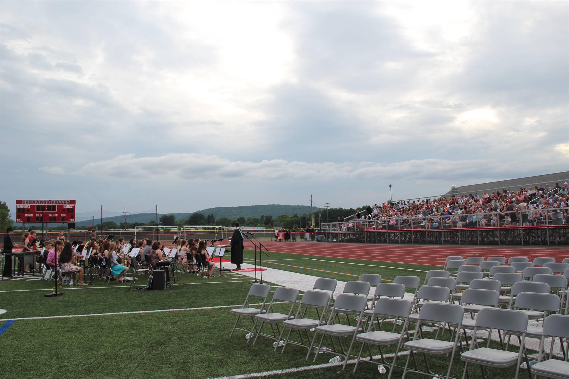 Graduation Ceremony 30