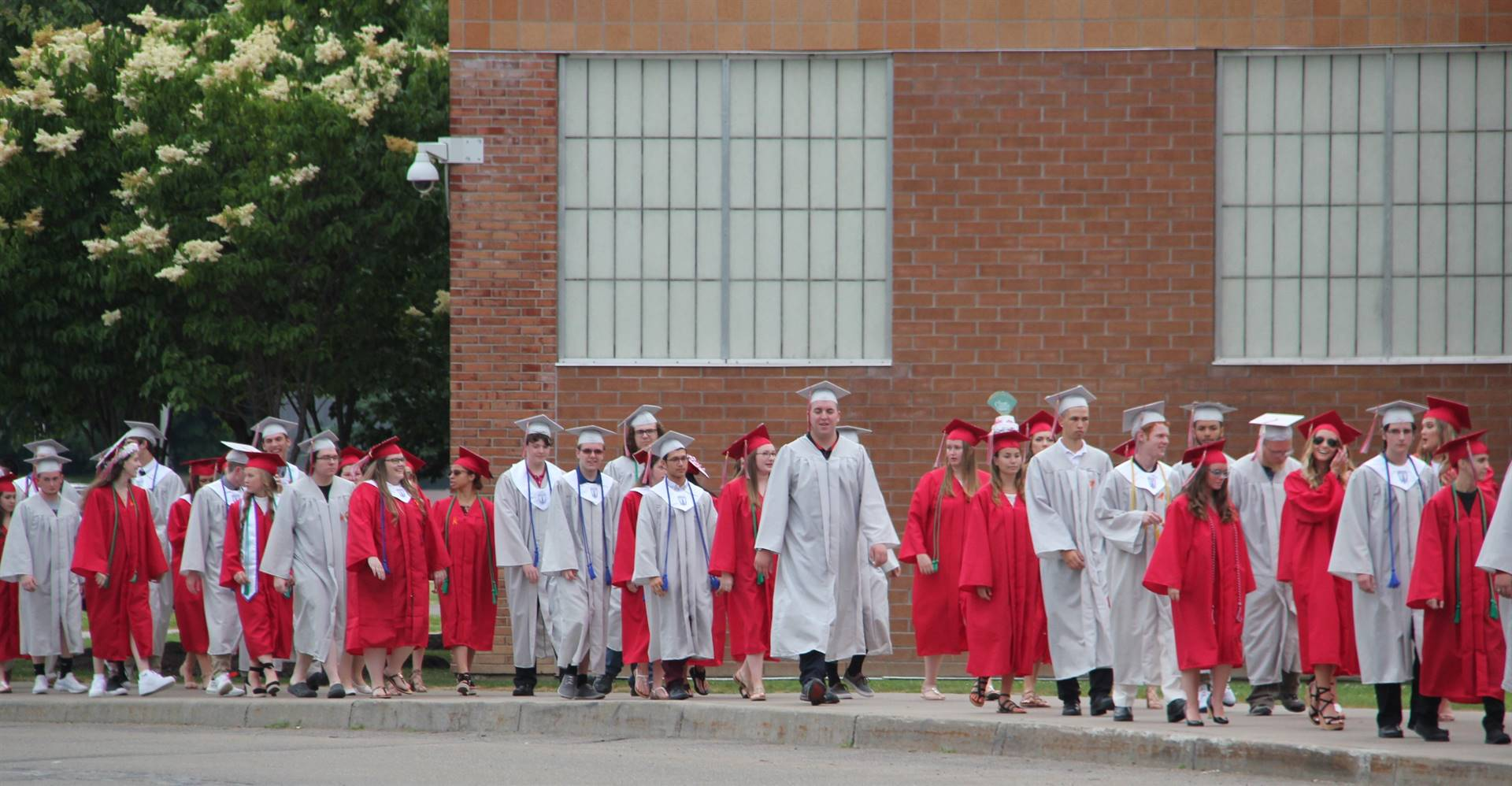 Graduation Ceremony 28