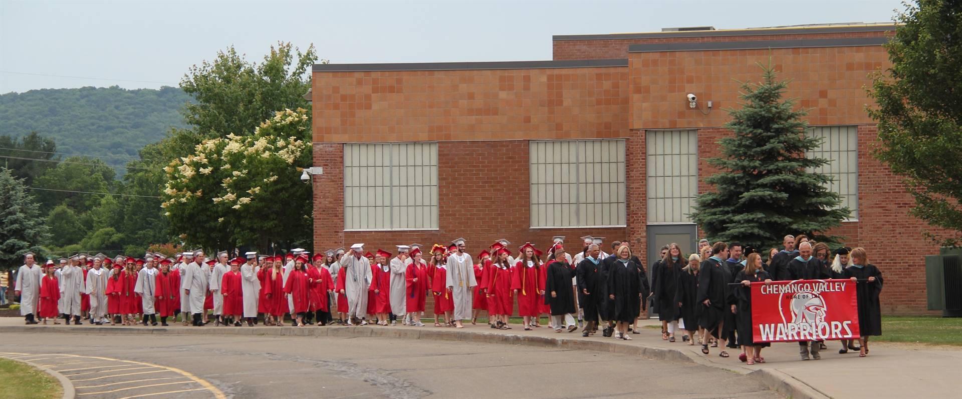 Graduation Ceremony 27