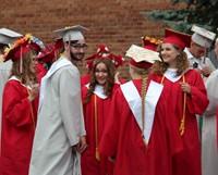 Graduation Ceremony 24