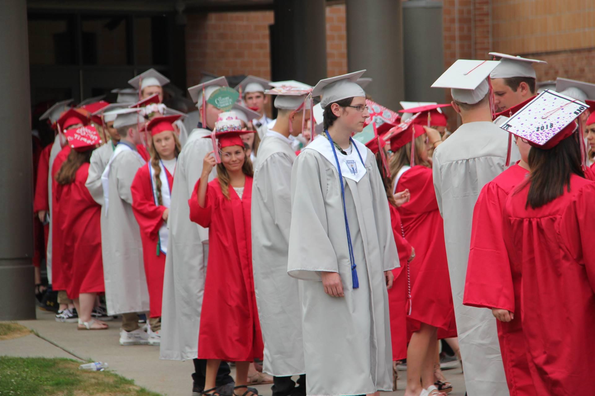 Graduation Ceremony 23