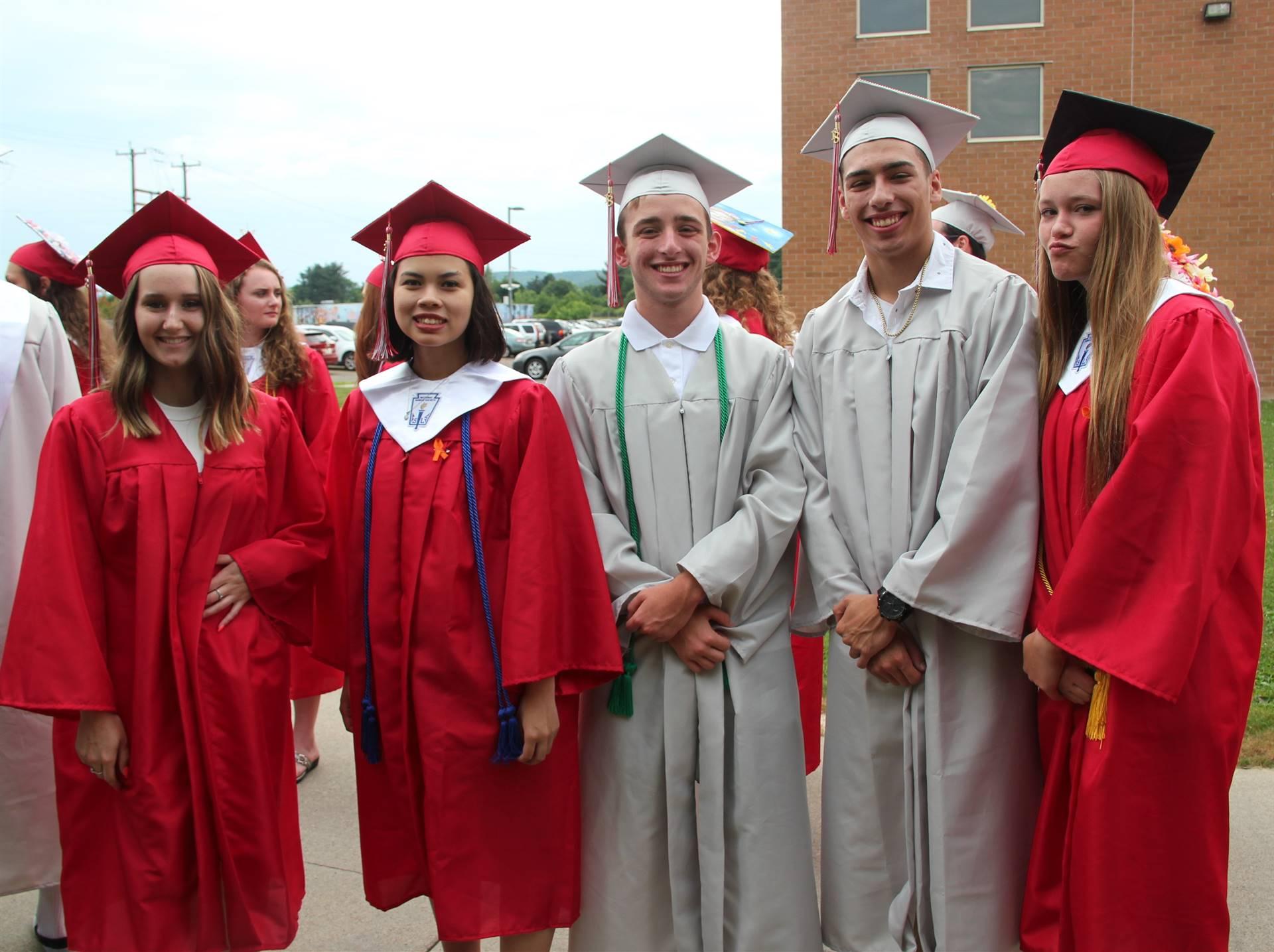 Graduation Ceremony 22