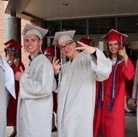 Graduation Ceremony 19