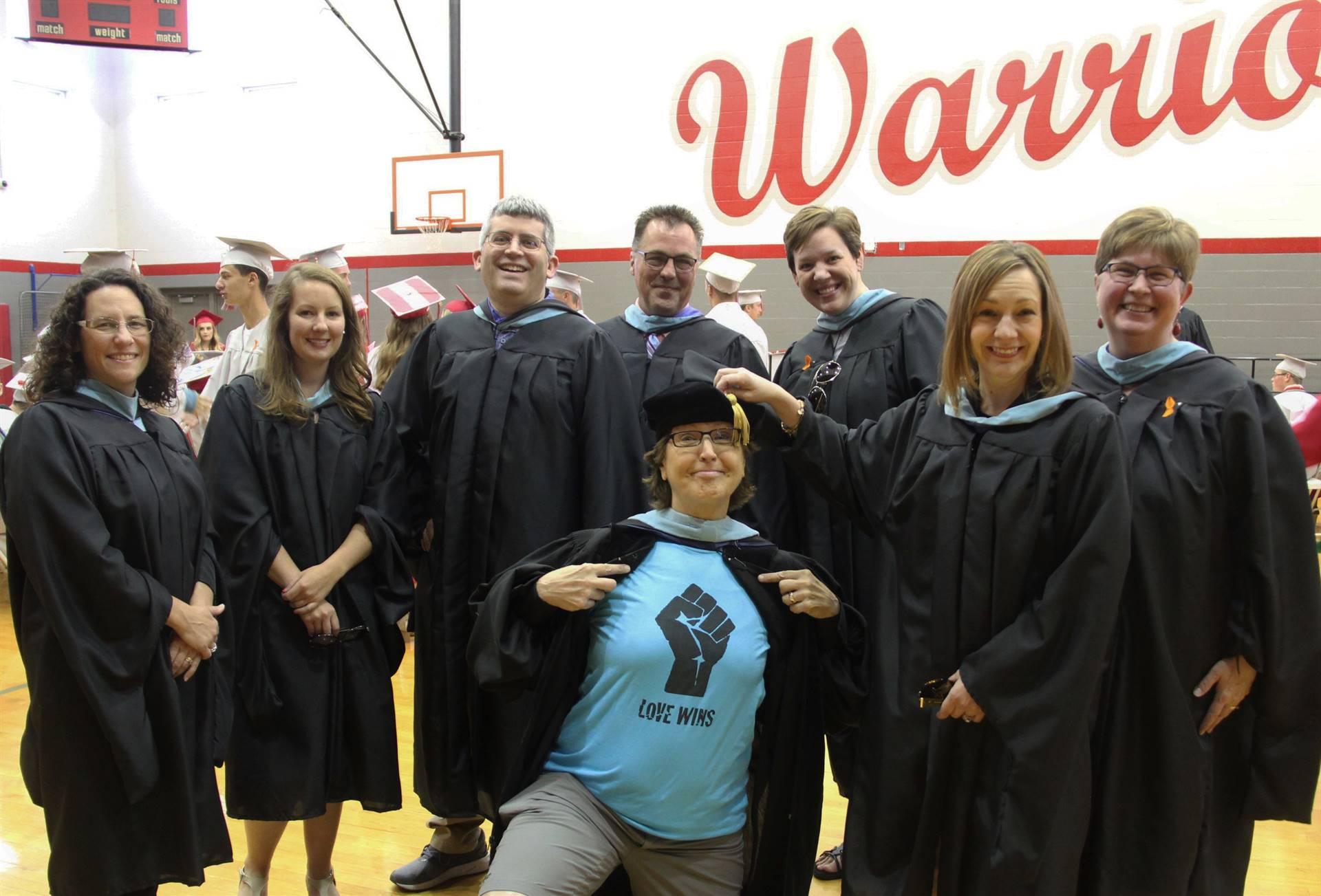 Graduation Ceremony 13