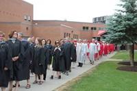 Graduation Ceremony 11