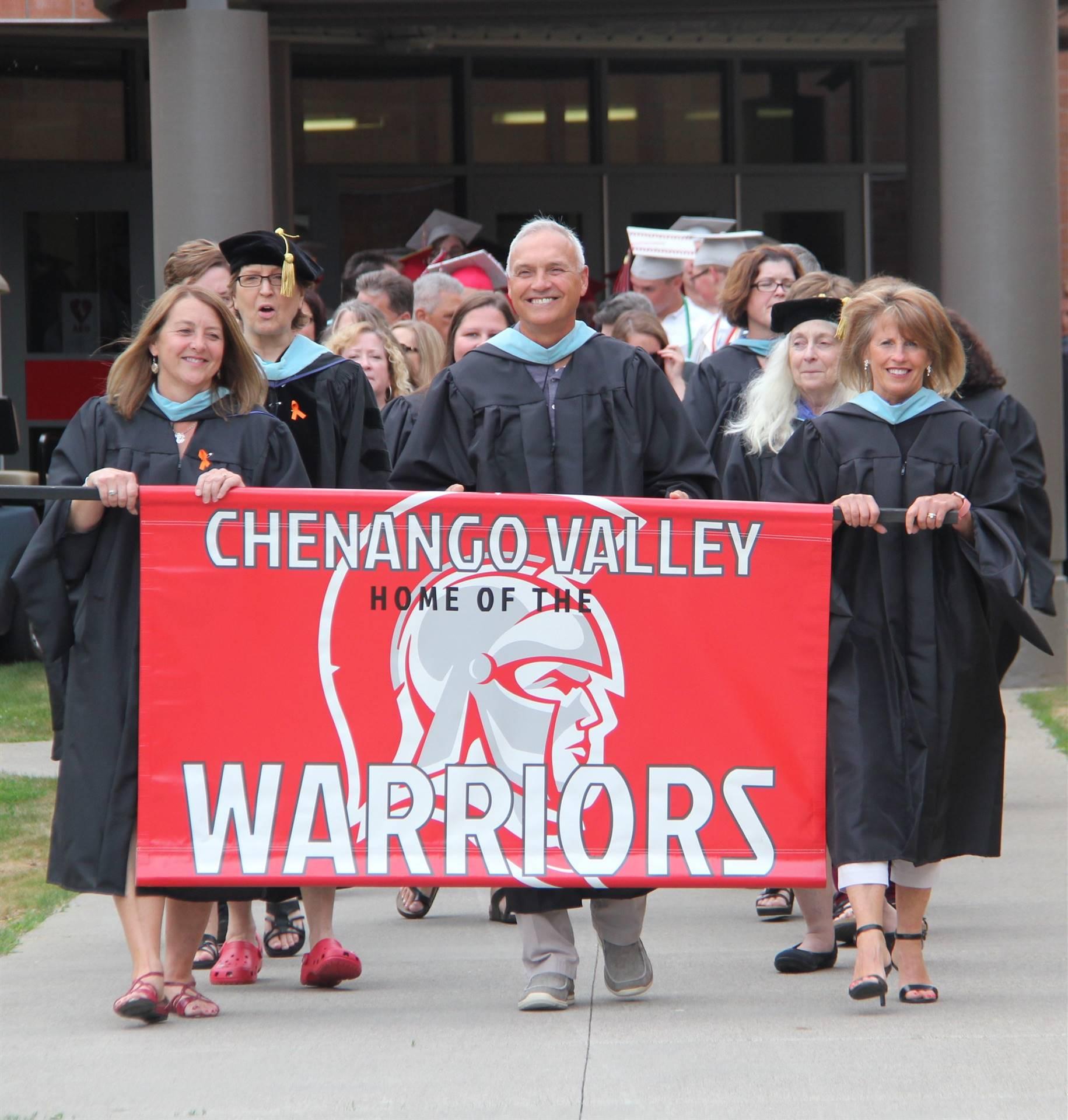 Graduation Ceremony 10