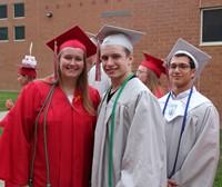 Graduation Ceremony 18