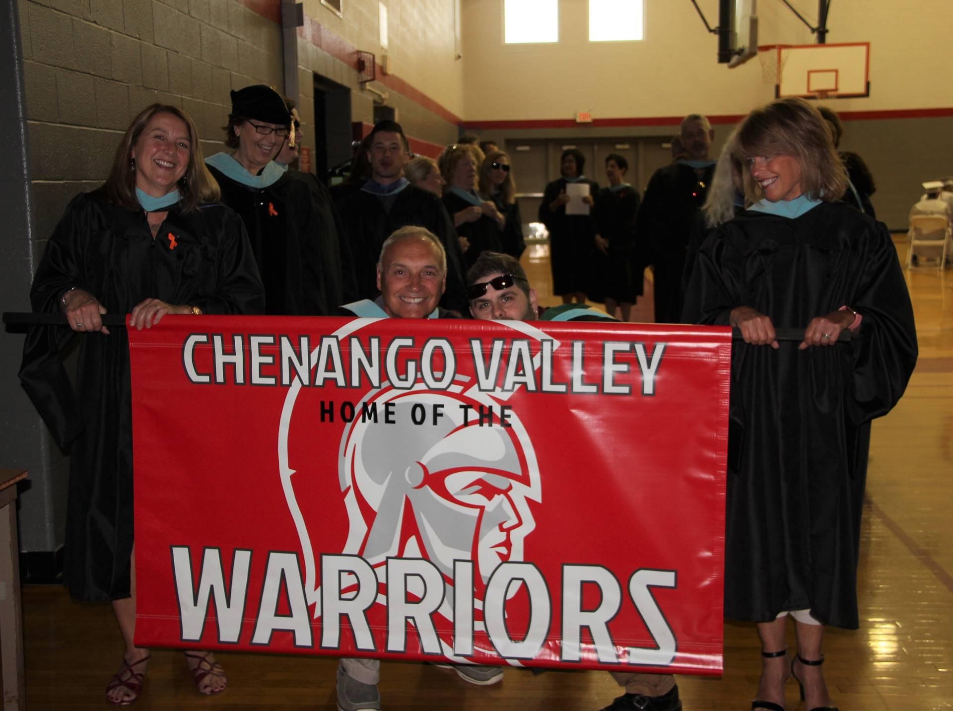 Graduation Ceremony 8